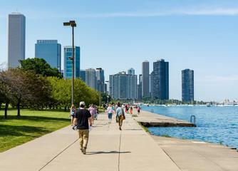 Chicago Lakefrount