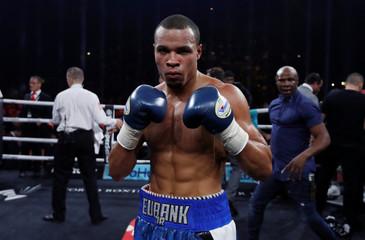 Chris Eubank Jr vs Avni Yildirim - IBO World Super-Middleweight Title & World Boxing Super Series Quarter Final