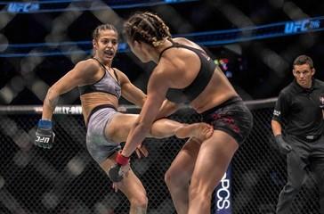 MMA: UFC 216-Gonzalez vs Botelho