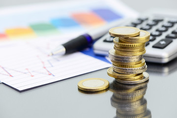 Münzen Finanzen