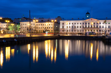 City Hall of Helsinki