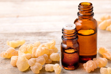 frankincense essential oil and frankincense