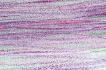 violet watercolor crayon drawing background texture