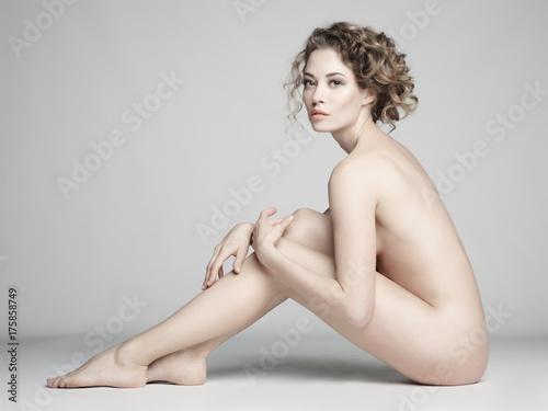 Naked latina wife