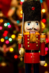 Christmas Solider Nutcracker