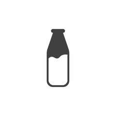 Milk icon.