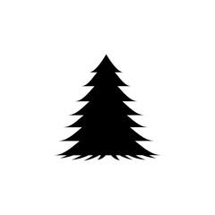 spruce tree icon