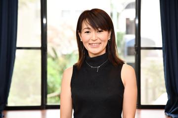 美しい日本人女性のポートレート
