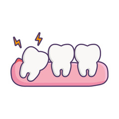 teeth icon image