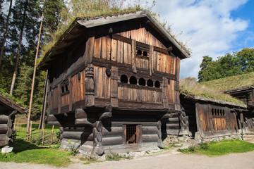 Old Loft from Setendal