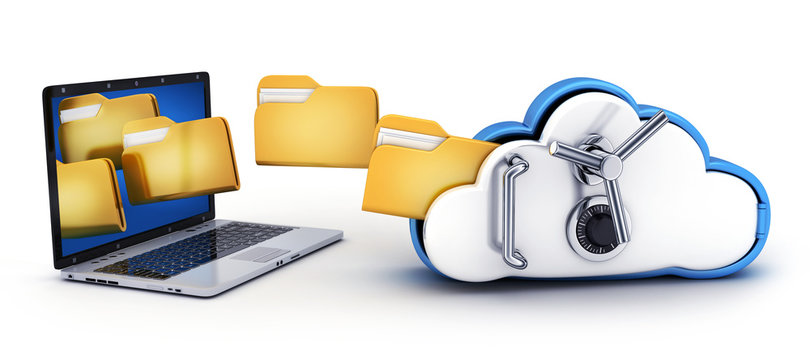 Laptop and cloud security
