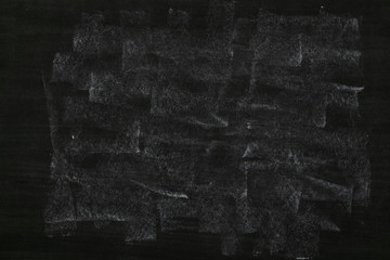 Abstract blank chalkboard for black background texture concept advertisement wallpaper for text education graphic.