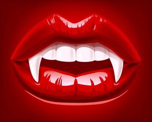Vampire Lips