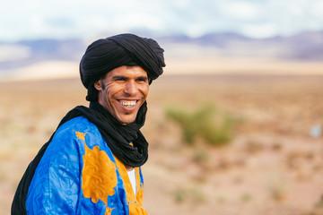 Happy Moroccan