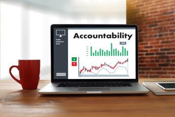 Accountability Savings Account Money Global Finance  calculate the numbers