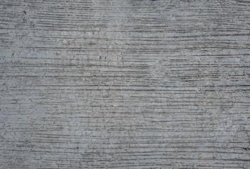 Concrete surface texture