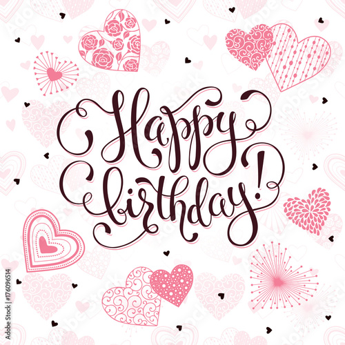 Happy Birthday Heart 60 Cute Birthday Wishes For Fiance From The