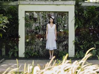 Latino or Hispanic Spring/Summer Teen Editorial