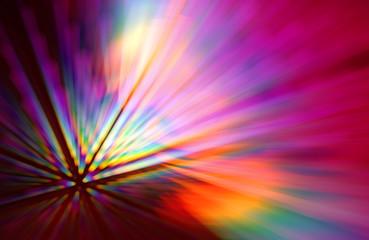 disco lightshow background
