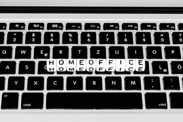 Homeoffice symbol