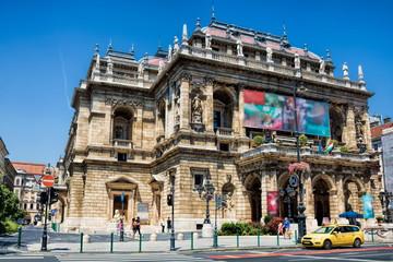 Budapest, Opernhaus