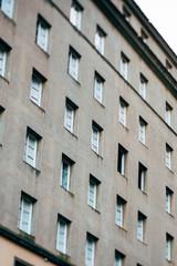 Group of windows