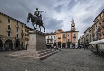 Piazza Mazzini - Casale Monferrato