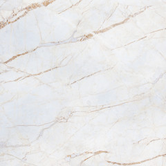 marble texture abstract background ,vein of marble white and brown.