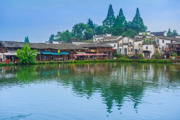 China Zhuge ancient village