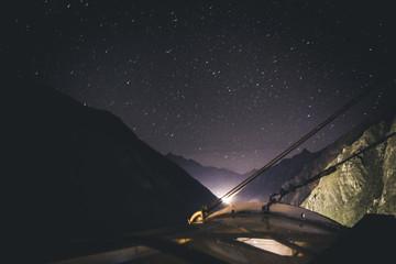 Stars of Peru