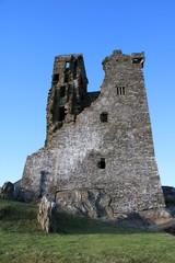 O'Donovan castle Drimoleague, West Cork