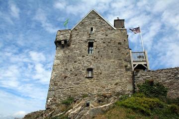 Baltimore Castle, West Cork Ireland