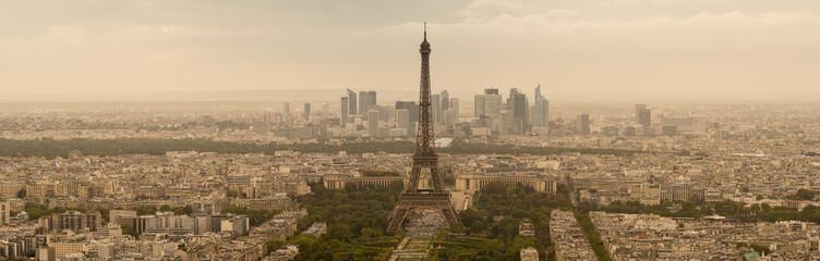 Fototapete - Paris Tour Eiffel Eiffelturm Eiffeltower