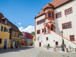 dettelsbacher rathaus