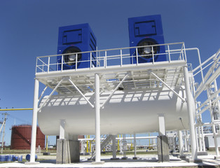 water cooling tower