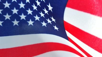 P01020 US USA American flag background