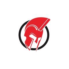 sparta head logo