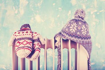 Heizkosten im Winter