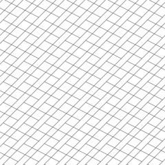 Seamless pattern - geometric background