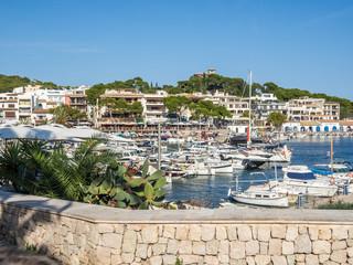 Majorca Cala Ratjada in Mallorca