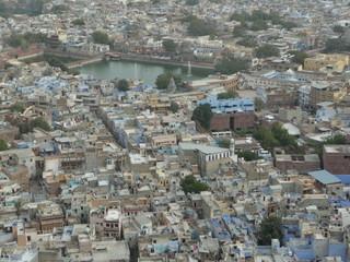 view Jodhpur, India