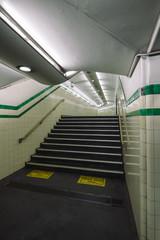 Sydney Heritage Subway Tunnels