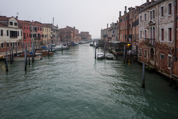 View in Venice