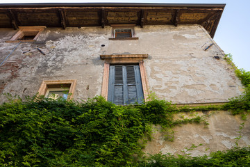 house in Verona