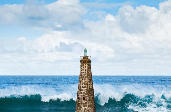 Bajamar Lighthouse