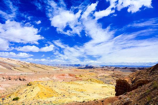 Utah Skies