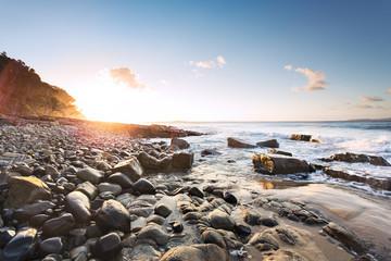 Tea Tree Bay Sunset
