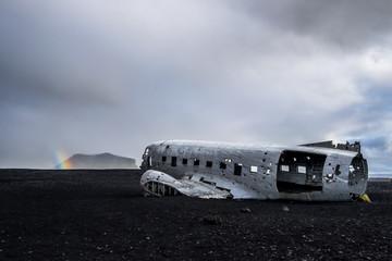 DC-3 Iceland