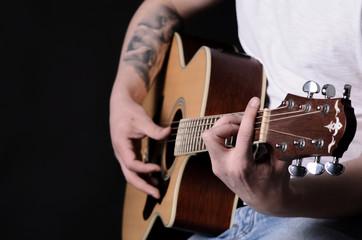 Guitar Lifestyle