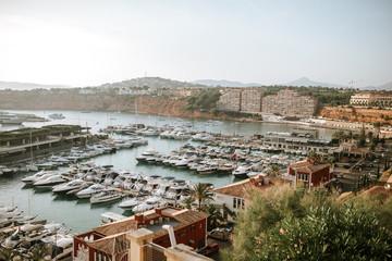 harbour mallorca